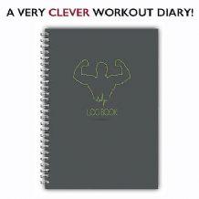 Fitness Log Books