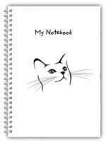 Animal & Nature Notebooks