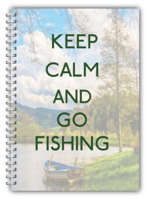 Fishing Log Books