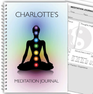Meditation Log Books